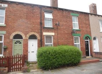 Thumbnail 2 bed property to rent in Granville Road, Carlisle