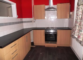 Thumbnail 2 bed terraced house for sale in Carlton Street, Ferryhill