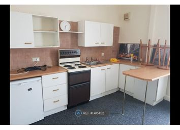 Thumbnail 1 bed flat to rent in Shipley Fields Road, Shipley