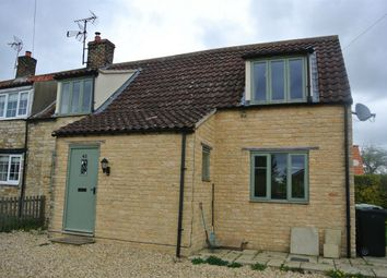 Thumbnail 3 bed cottage for sale in Haconby Lane, Morton, Bourne, Lincolnshire
