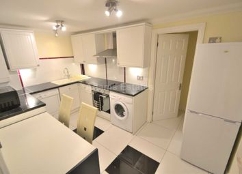 Thumbnail 1 bed maisonette to rent in Lomond Avenue, Caversham, Reading