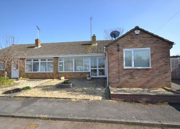 Thumbnail 2 bed semi-detached bungalow to rent in Kentmere Close, Hatherley, Cheltenham
