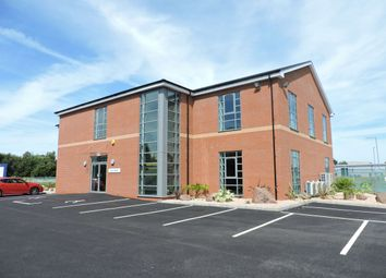 Thumbnail Commercial property to let in Bromsgrove Enterprise Park, Bromsgrove, Worcestershire