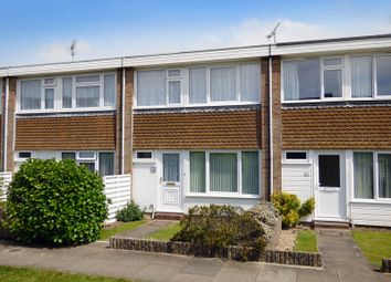 Thumbnail 2 bed terraced house for sale in Chichester Court, Church Farm Gardens, Rustington