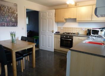 Thumbnail 3 bedroom semi-detached house for sale in Holyhead Court, Eston, Middlesbrough