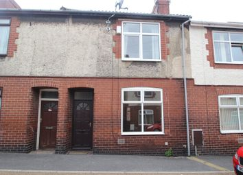 Thumbnail 3 bedroom terraced house for sale in Wesley Street, South Elmsall