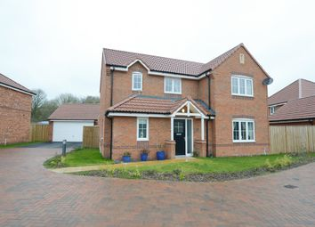 Thumbnail 4 bed detached house for sale in Periwinkle Road, Wingerworth, Chesterfield