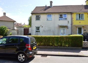 Thumbnail 3 bed end terrace house to rent in Cashmore View, Leicester