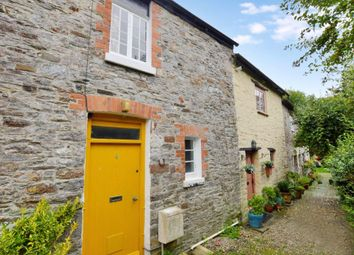 Thumbnail 1 bed terraced house for sale in Sherwell Court, Silver Street, Buckfastleigh, Devon