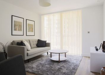 Thumbnail 1 bed flat to rent in Swanton Court, Thurston Point, Lewisham