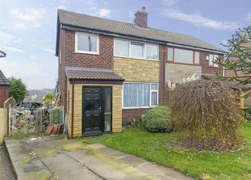 Thumbnail 3 bedroom semi-detached house for sale in Greenmount Park, Kearsley, Bolton, Lancashire