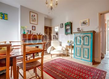 Gresham Road, London NW10. 3 bed end terrace house for sale