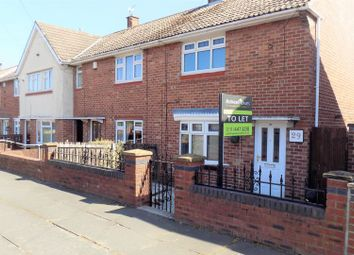 Thumbnail 3 bed semi-detached house to rent in Gardiner Road, Sunderland