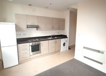 Thumbnail 2 bedroom flat to rent in St Georges Mill, 11 Humberstone Road, Leicester