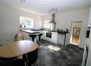 Thumbnail 2 bed flat to rent in Horsham Road, Holmwood, Dorking