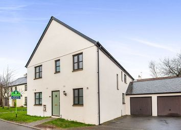Thumbnail 5 bed semi-detached house to rent in Oxenpark Gate, Bridford, Exeter