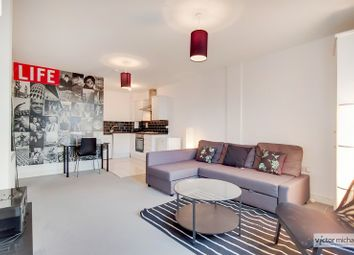 Thumbnail 1 bed flat for sale in 213 Barking Road, London, Greater London.