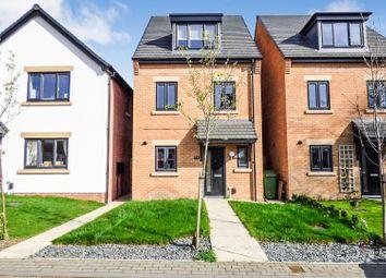 Thumbnail 3 bed detached house for sale in Elsie Bruce Grove, Crossgates