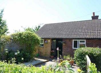 Thumbnail 1 bed bungalow for sale in Laystone Green, Marden, Hereford