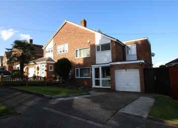 Thumbnail 4 bed semi-detached house to rent in Redwing Lane, Liverpool, Merseyside