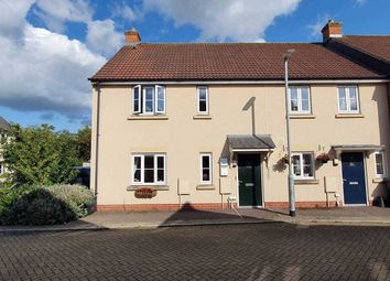 Thumbnail 1 bed flat for sale in Railway Cuttings, Ilminster