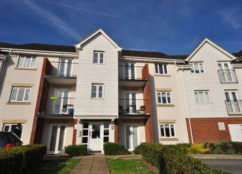 Thumbnail 2 bedroom flat to rent in Sherwood Avenue, Larkfield, Aylesford