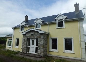 Thumbnail 5 bed detached house for sale in Drumherrive, Rathmullan, Donegal