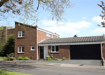 Thumbnail 4 bed detached house for sale in Turpins Green, Maidenhead, Berkshire