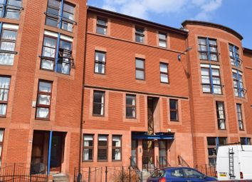 Thumbnail 3 bed maisonette for sale in Old Rutherglen Road, Glasgow