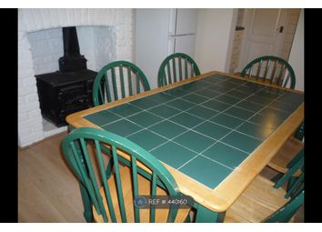 Thumbnail 4 bed terraced house to rent in Louise Road, London