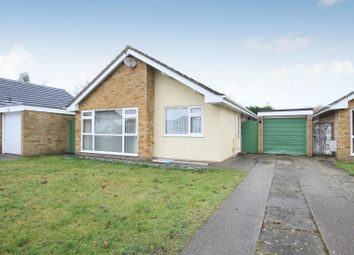 Thumbnail 3 bed detached bungalow for sale in Blackburn Road, Herne Bay