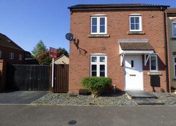 Thumbnail 3 bed property to rent in Chivenor Way Kingsway, Quedgeley, Gloucester