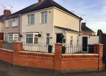 Thumbnail 3 bed property for sale in Hammersley Street, Bedworth