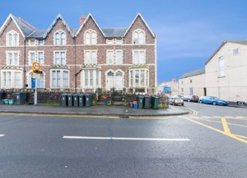 Thumbnail 1 bed flat for sale in Chepstow Road, Newport, Gwent .