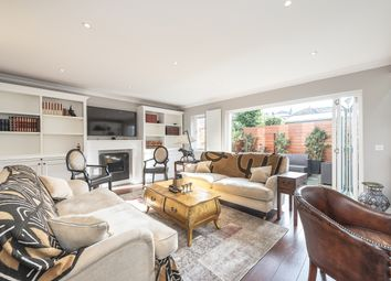 Thumbnail 5 bedroom terraced house to rent in Spencer Walk, Hampstead, Hampstead, London