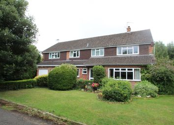 Thumbnail 7 bed detached house for sale in Quakers Mead, Weston Turville, Aylesbury