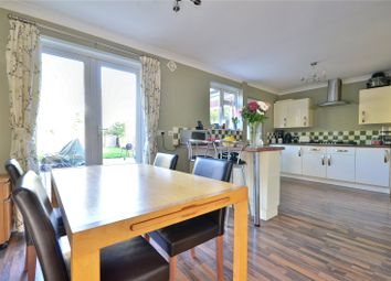 Thumbnail 3 bed terraced house for sale in Hurst Green, Oxted, Surrey