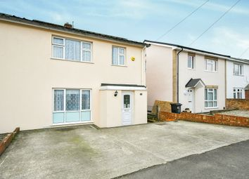Thumbnail 3 bed semi-detached house for sale in Mulberry Grove, Swindon