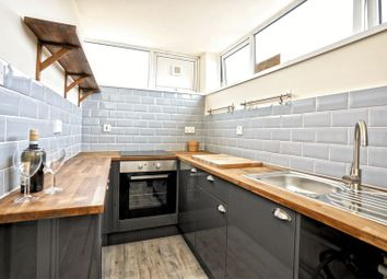 Thumbnail 2 bed flat for sale in Cambridge Street, St. Neots