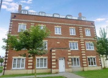 Thumbnail 2 bedroom flat to rent in Phoebe Way, Swindon, Wiltshire