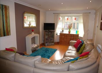 Thumbnail 3 bedroom detached house for sale in Speyside Court, Orton Southgate, Peterborough