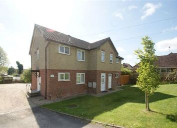Thumbnail 1 bed maisonette to rent in Salisbury Road, Andover