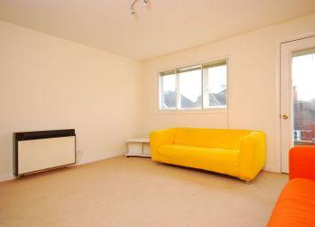 Thumbnail 2 bed maisonette to rent in Saxon Close, Surbiton
