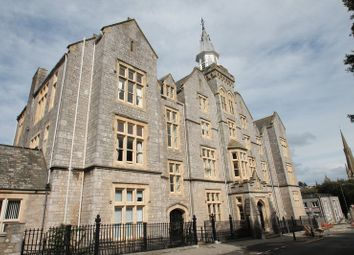 Thumbnail 2 bed flat to rent in Union Street, Torquay