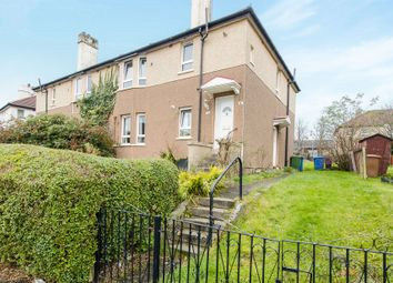 Thumbnail 2 bed flat for sale in Broadholm Street, Glasgow