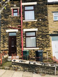 Thumbnail 3 bed terraced house to rent in Steadman Street, Bradford