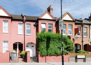 Thumbnail 1 bedroom flat for sale in Chapter Road, Willesden