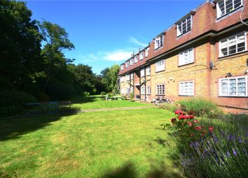 Thumbnail 2 bed flat for sale in Denison Close, East Finchley, London