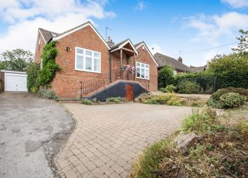 Thumbnail 4 bedroom detached house for sale in Lye Hill, Breachwood Green, Hitchin