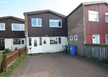 Thumbnail 4 bed terraced house for sale in Dorset Road, Guisborough